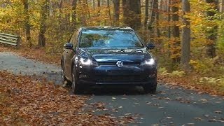 2015 Volkswagen Golf first drive | Consumer Reports