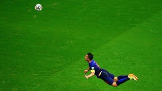THE BEST WORLD CUP GOALS EVER SCORED