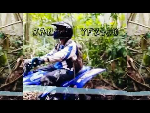 ATV MOCA P.R THE NEW GENERATION