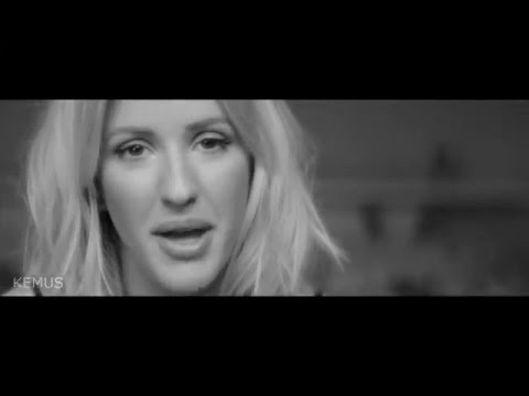Ellie Goulding - Love Me As A Army (Mashup) [Video]