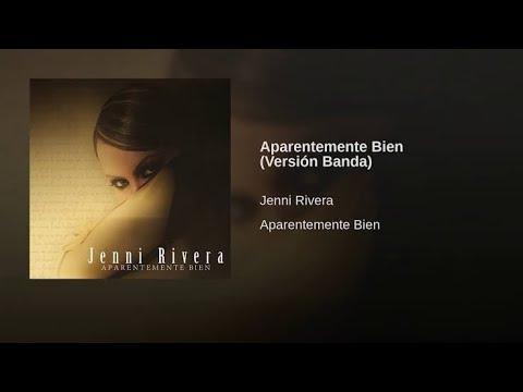 "Jenni Rivera – Aparentemente Bien (Versión Banda""EPICENTER BASS)"