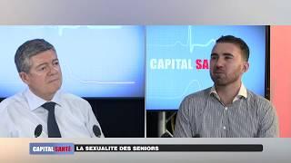 Capital santé : la sexualité des séniors