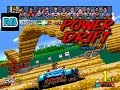1988 [60fps] Power Drift Course C 7'29''02 ALL