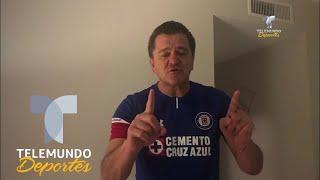 Pese al empate, Carlos Hermosillo confía en su Máquina | Liga MX | Telemundo Deportes