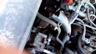 Контрактный двигатель Citroen (Ситроен) 2.0 RHZ(DW10ATED) | Где купить? | Тест мотора(, 2015-06-29T20:54:53.000Z)