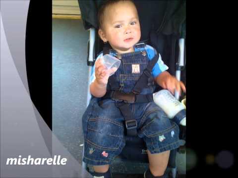 daddy's little girl - frankie j (mommy's little angels)