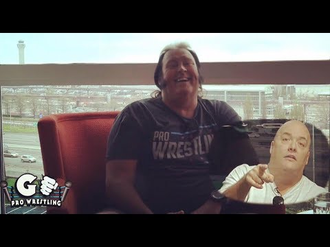 Honky Tonk Man SHOOTS Hard on King Kong Bundy!