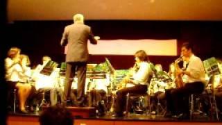 A Jazz Flavour (de Afonso Alves) - Estágio Tecnico-Artistico com Afonso Alves