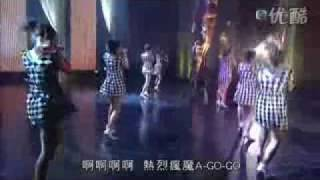 第28 屆香港電影金像獎- 林憶蓮張學友「百年金曲」足本(1)