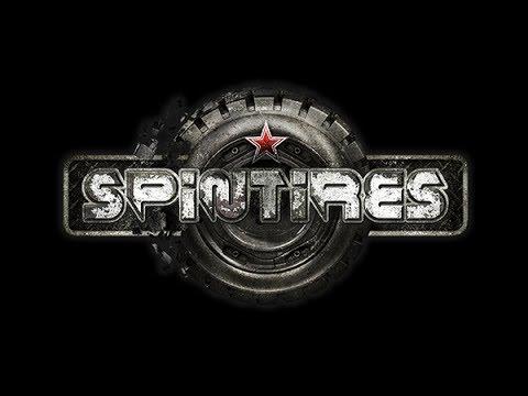Как играть по сети на пиратке Spin Tires?