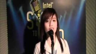 Intel Sing To Win Wala na bang Pag-ibig.mp3