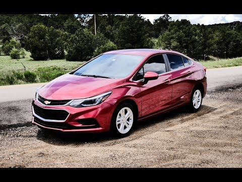 2017 Chevrolet Cruze | Read Owner and Expert Reviews, Prices, Specs