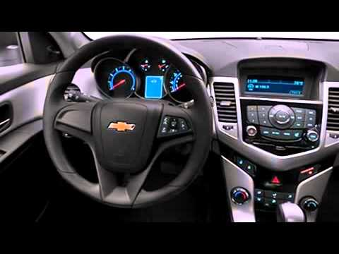 2011 Chevrolet Cruze LS Sedan in Frankfort, IL 60423 - YouTube