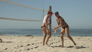 Volleyball Event Breakdown with Jen Kessy and April Ross: Qualified