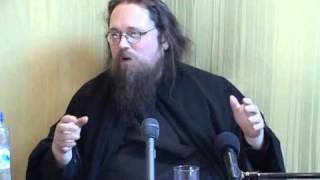 Диакон Андрей Кураев Что такое Церковь Полная лекция