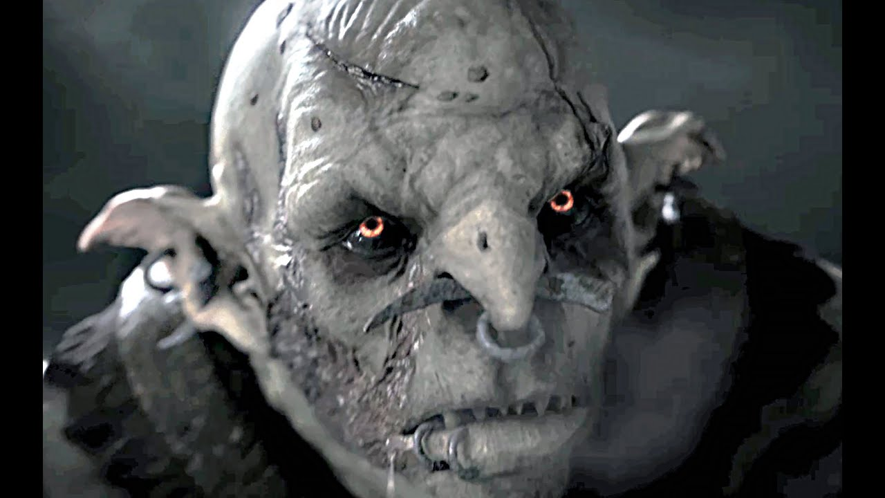 Download Middle Earth Shadow of Mordor All Cutscenes The Movie