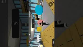 Play freez tag in Roblox with ronaldo 7789