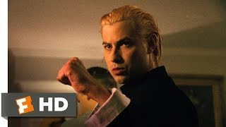 Gambar cover The Foot Fist Way (8/10) Movie CLIP - Chuck the Truck's Party (2006) HD