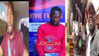 A CONTROVERSY IN LANEK,IVODROUS FIST FIGHT: This Thursday 14th,May 2020 was a day the President of the Federation of Gospel artists Uganda ...