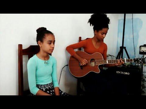 Ester Andrade & Ester Brito | Lugar Secreto - Gabriela Rocha|