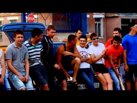 BroM - Дети 90-х (1 версия) (Official)