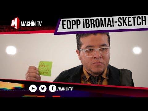 EQPP I El Carro I Sketch