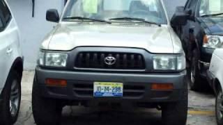 Camioneta 2004 Toyota Hilux -  AutoConnect.com.mx