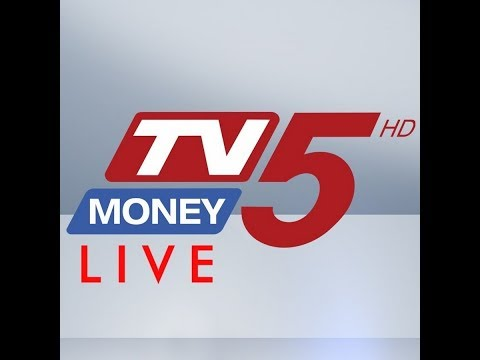 TV5 Money Live | India's First 24x7 Business & Lifestyle Channel