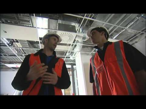 A Career In Heating, Ventilation And Air Conditioning (JTJS52010)