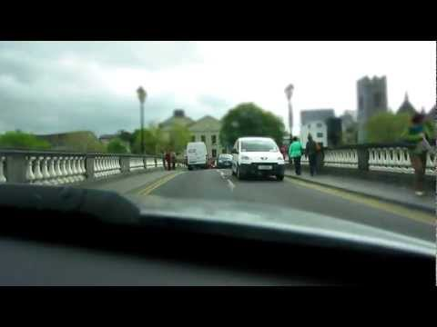 Galway drive