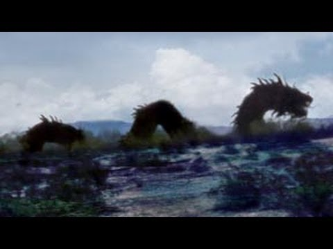 Loch Ness Monster 2013 Travel Video