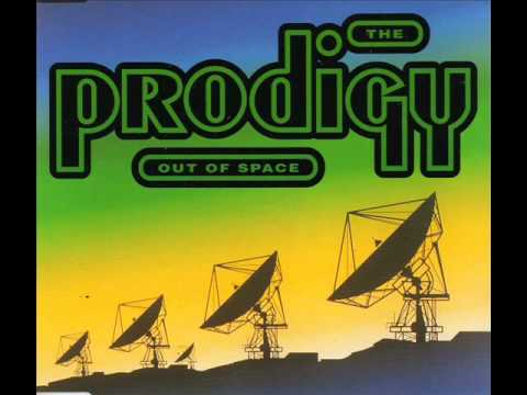 The Prodigy-Out Of Space (high Quality)