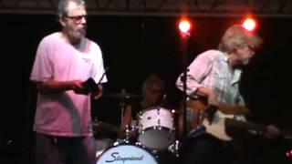 WARM - Centerpoint  Hotel - Mainstreet  Music  Festival - Albertville, Alabama - 2012
