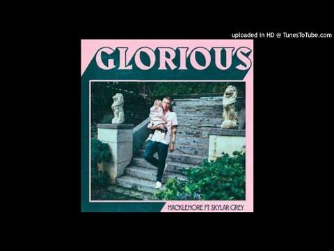 Macklemore. - Glorious. [mp3clan]