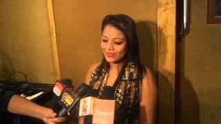 Muhurt of Bhojpuri Film Bewafa Sanam Interview of Actress Archana Prajapati
