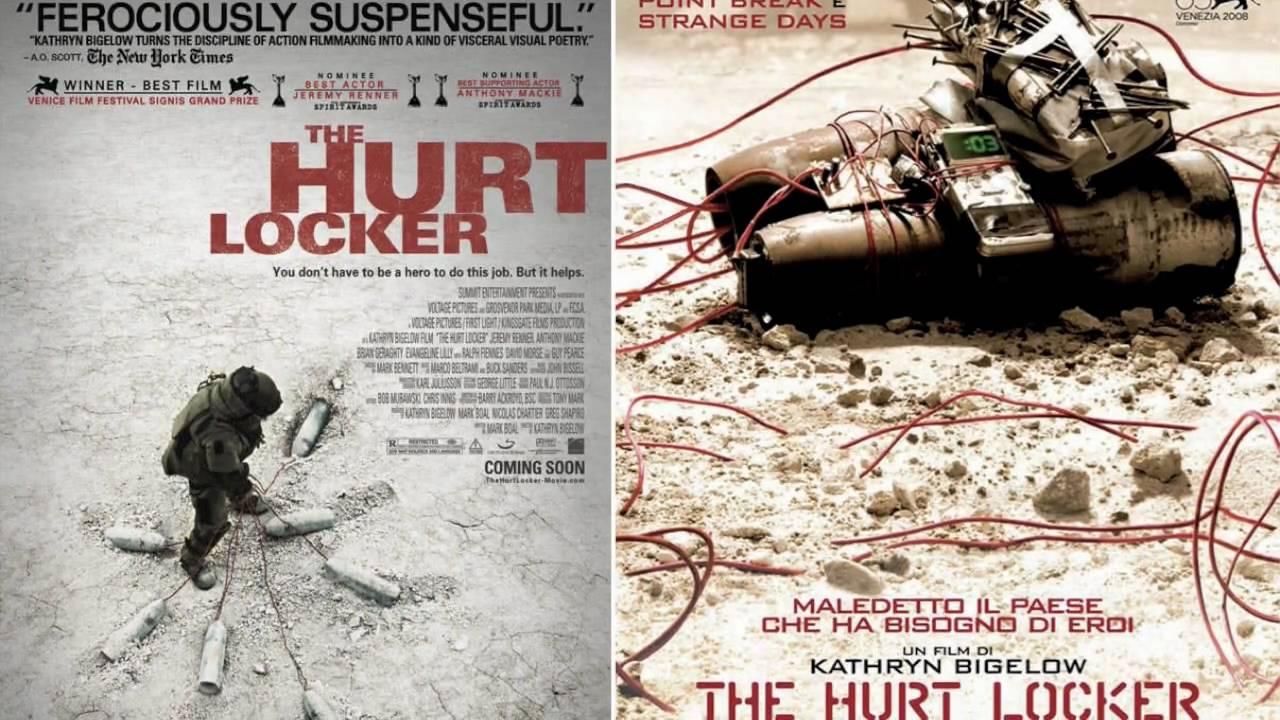 Hurt Locker, The Trivia Questions & Answers | Movies H-K