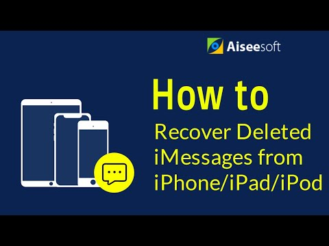 how to get deleted videos back on iphone 4