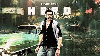 Main Hoon Hero Khiladi Latest Hindi Dubbed Movie | 2019 Tollywood Movies