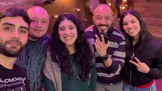 Silvia Zepeda | Debut En Exagerados | 104.9 Exa Fm