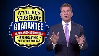Joe Theismann for InterNACHI's Buy Back Guarantee
