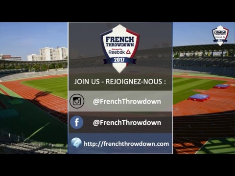 French Throwdown - Event 6