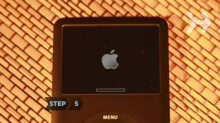 How to Erase aฑ iPod