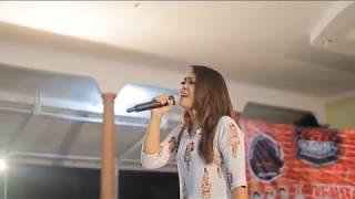 Efry Ejayani - Rondong Bas Pusuh (GGA AMIK MBP MEDAN 2018)