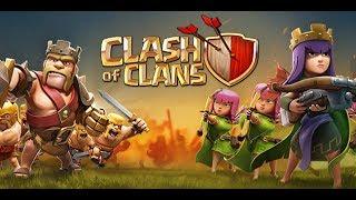 Actualización de los reyes #1 Clash of clans 3 de Julio