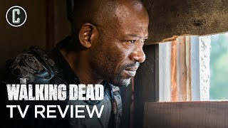 """The Walking Dead Season 8 Episode 7 """"Time For After"""" Review"""