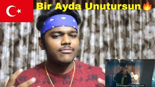 Sehabe & Aydilge - Bir Ayda Unutursun (Official Video) | TURKISH MUSIC REACTION