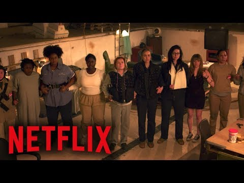 ORANGE IS THE NEW BLACK Temporada 6 | ¿Fecha de estreno? | ¿Trailer Oficial? | TONY12