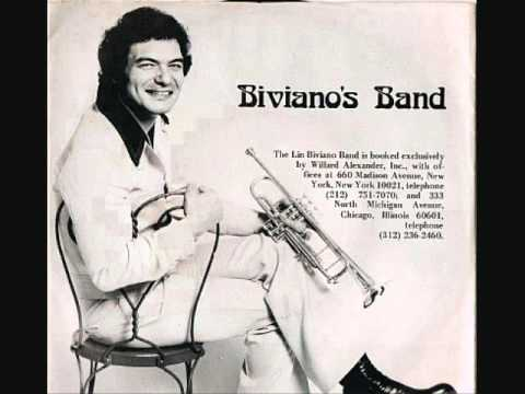 Lin Biviano Big Band - Love Is Far More Stronger Than We