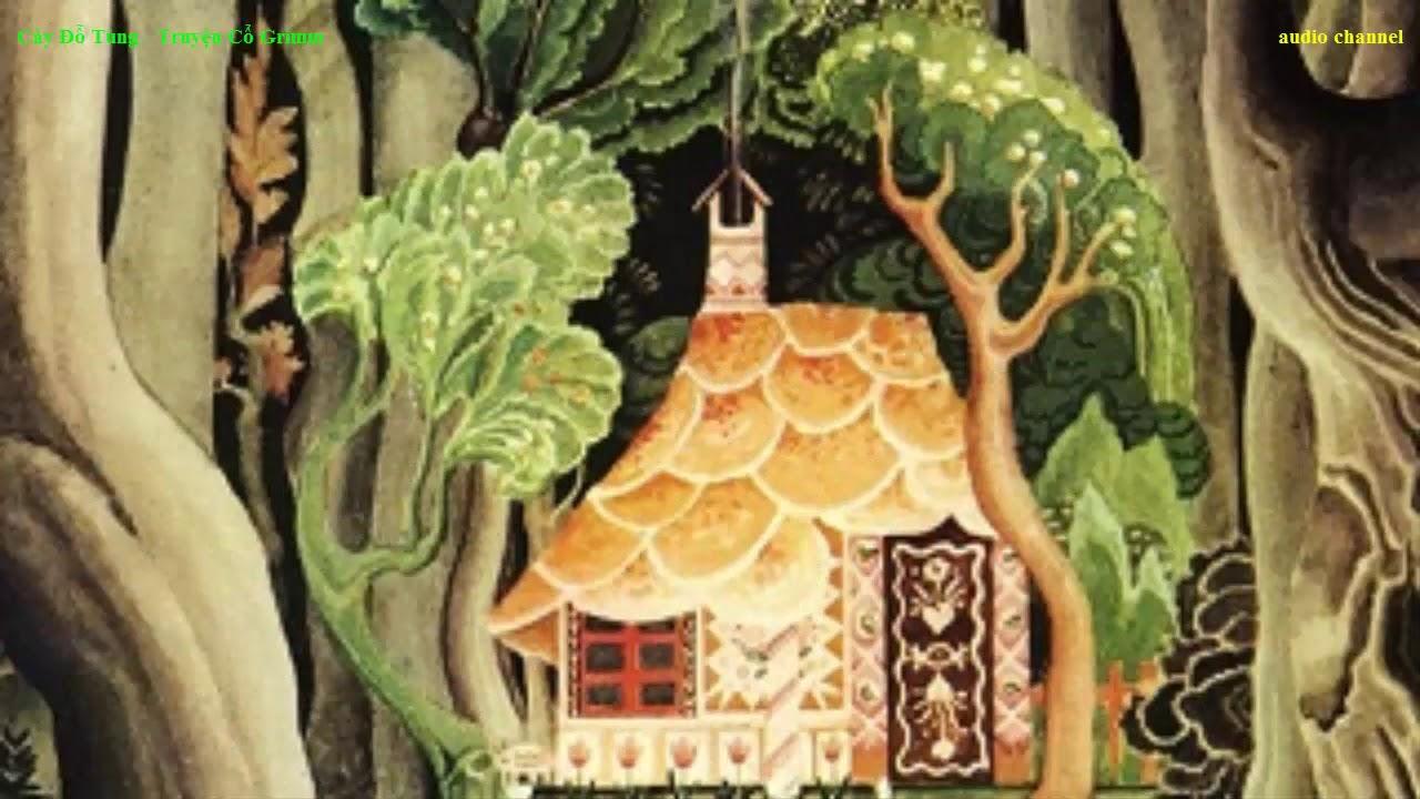 Cây Đỗ Tùng – Truyện Cổ Grimm