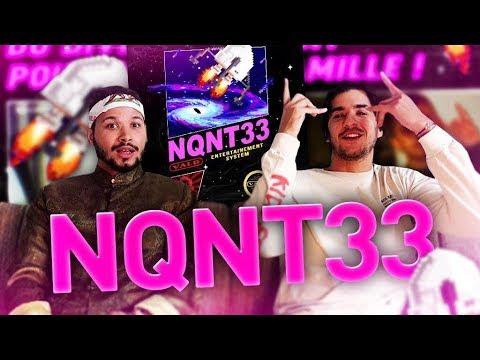 PREMIERE ECOUTE - VALD - NQNT33